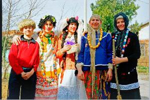 Кубанская свадьба